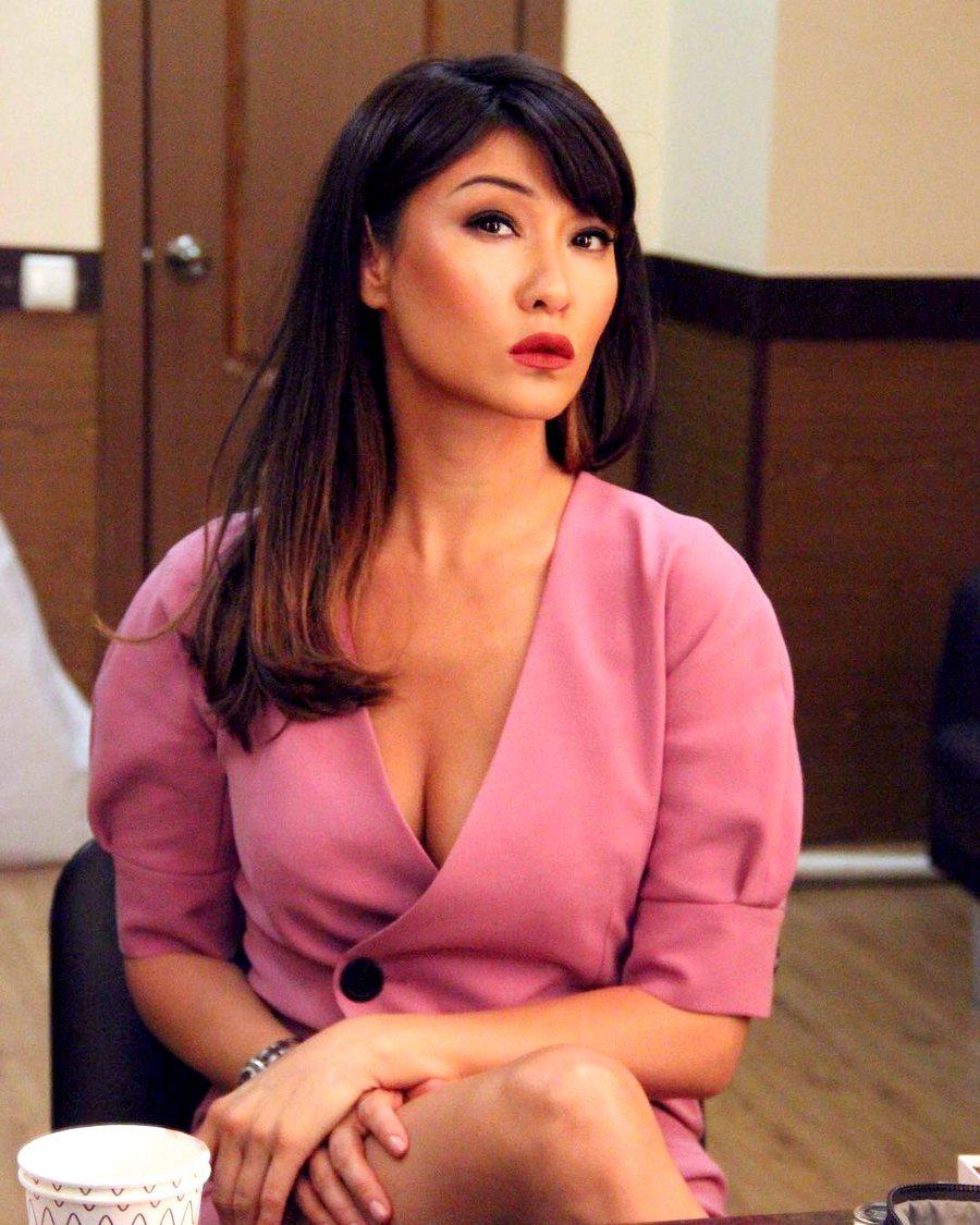 Марина Ким Фото Эротика